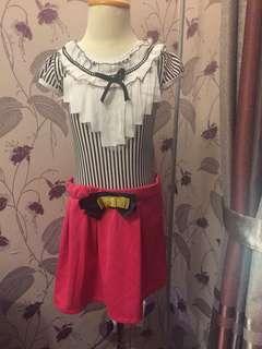 Dress Anak / Baju Anak Cewek