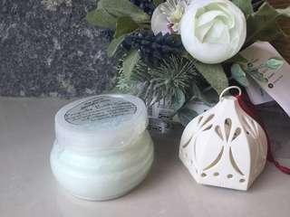 🚚 Eucalyptus bath salt
