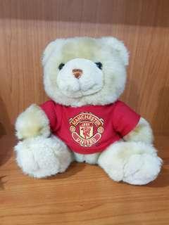 Manchester United Teddy Bear