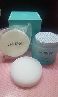 Laneige Waterclay Mask