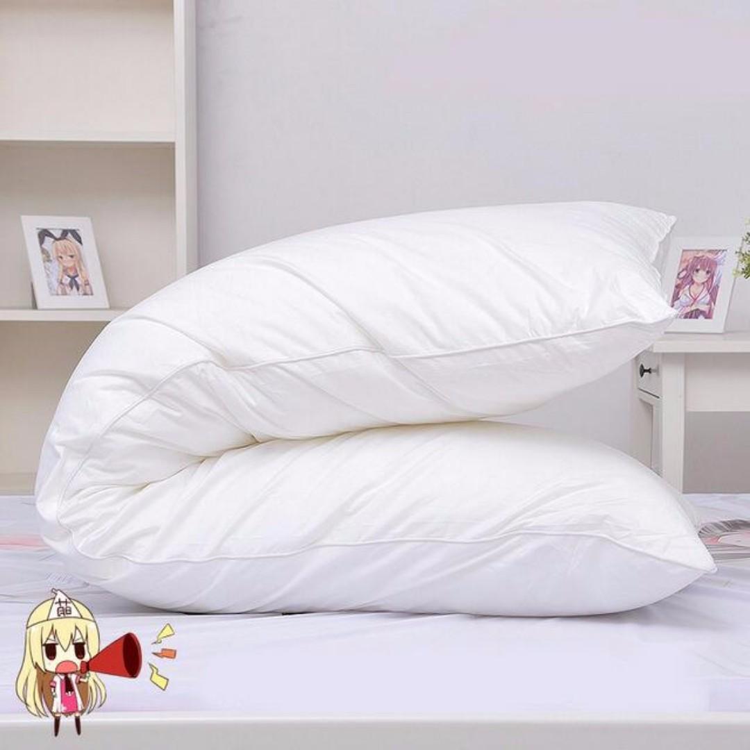 🉐 Daki Inner Pillow (150x50 cm Dakimakura Body Pillow In-stock) 等身抱枕