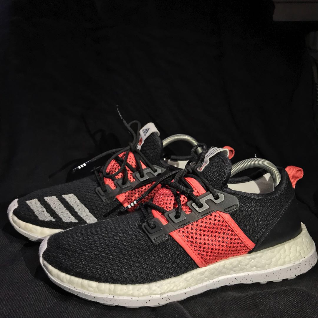 c97eac27ccdbc Adidas Pure Boost ZG Prime Knit LI