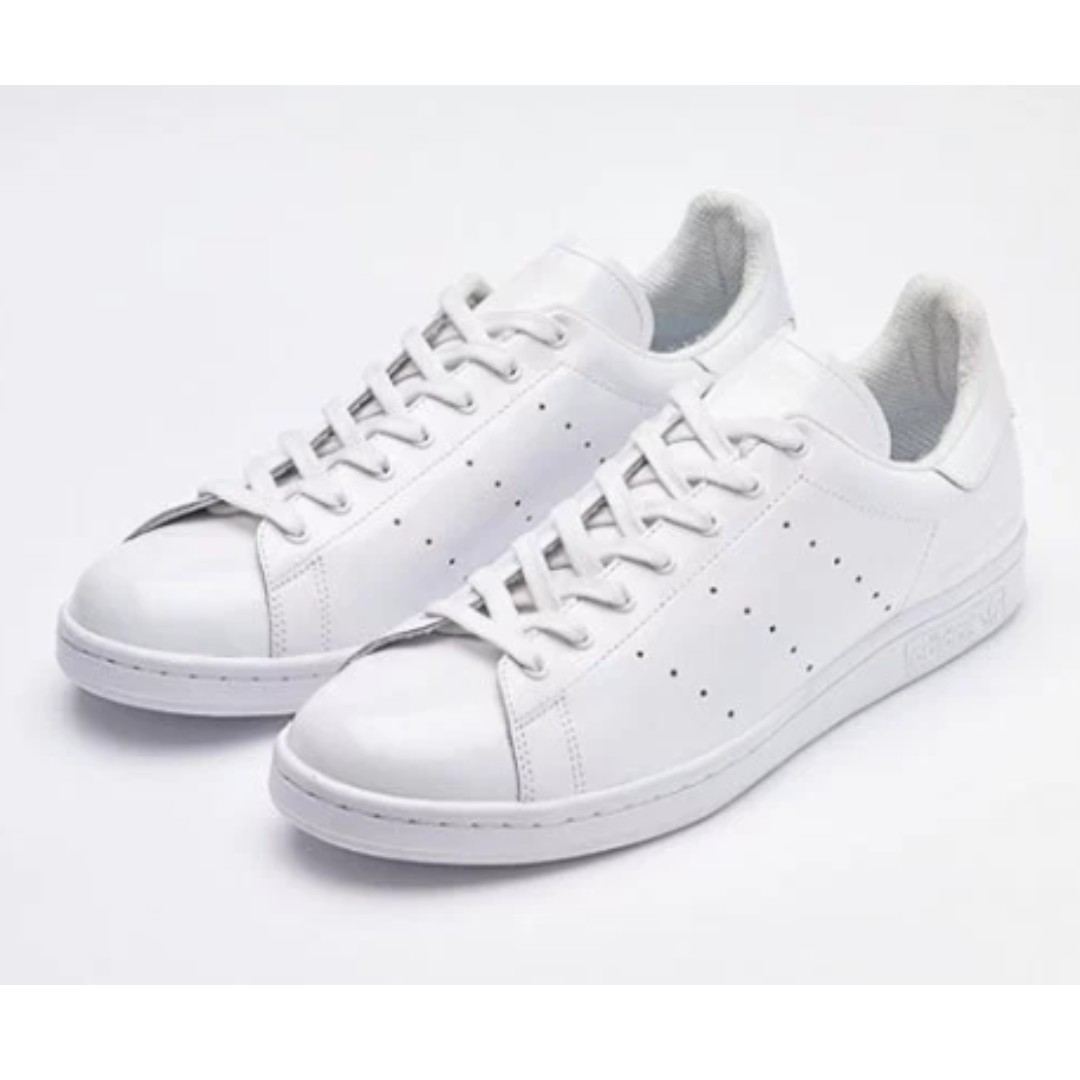b89ef59c55ef0 adidas stan smith, Women's Fashion, Shoes, Sneakers on Carousell