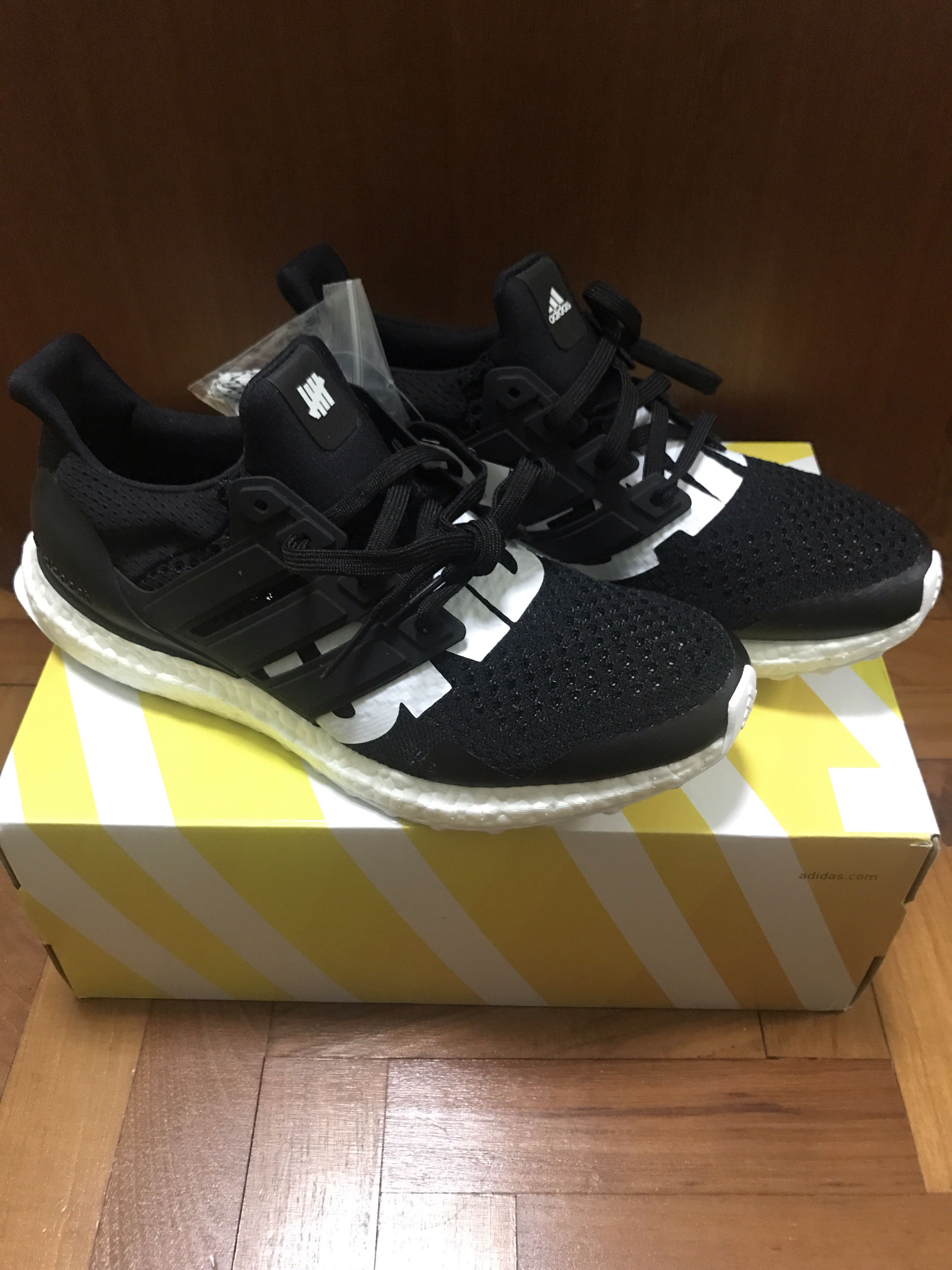 f014b034e2801 Adidas Ultraboost 1.0 Undefeated BNDS