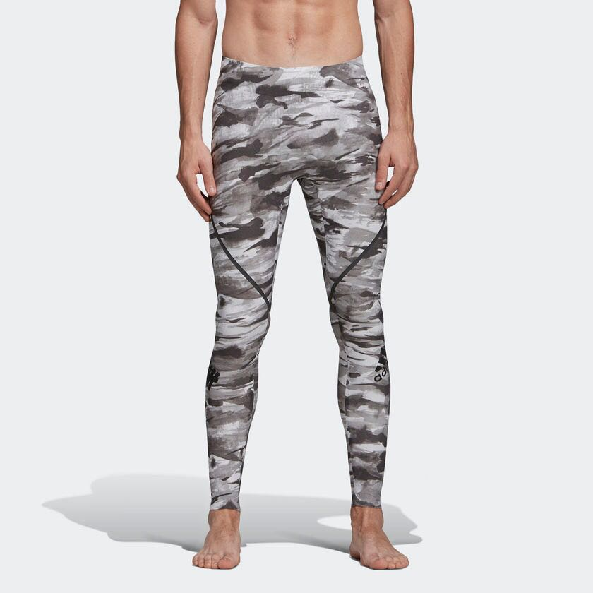 Adidas x undefeated alphaskin 360 11 tights, Men's Fashion