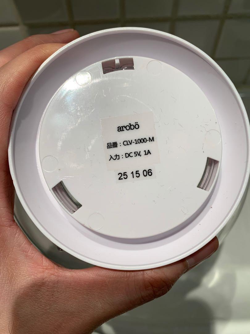 Air purifier (made in Japan) 空氣洗淨機 USB供電
