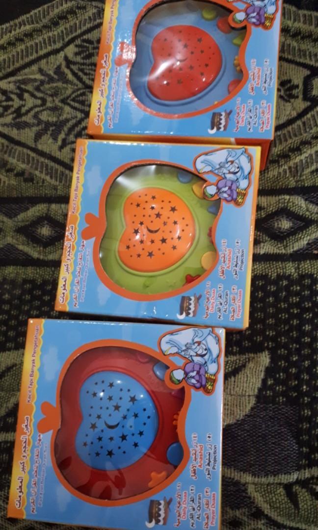Apple Quran FREE SHIPPING JABODETABEK