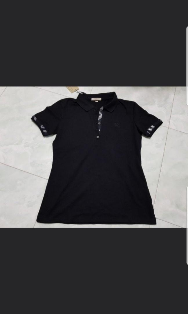 burberry t shirt womens sale