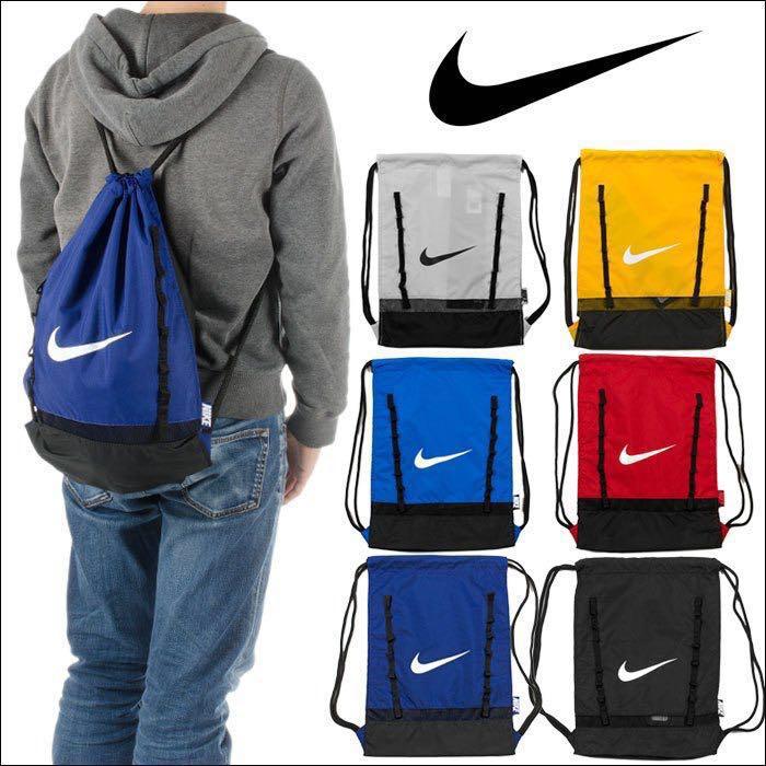 edaf31167b BNWT  Nike gym sack bag   drawstring bag