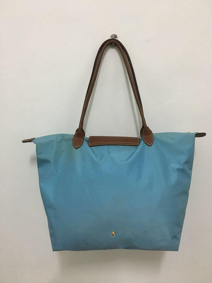 carry bag ling champi