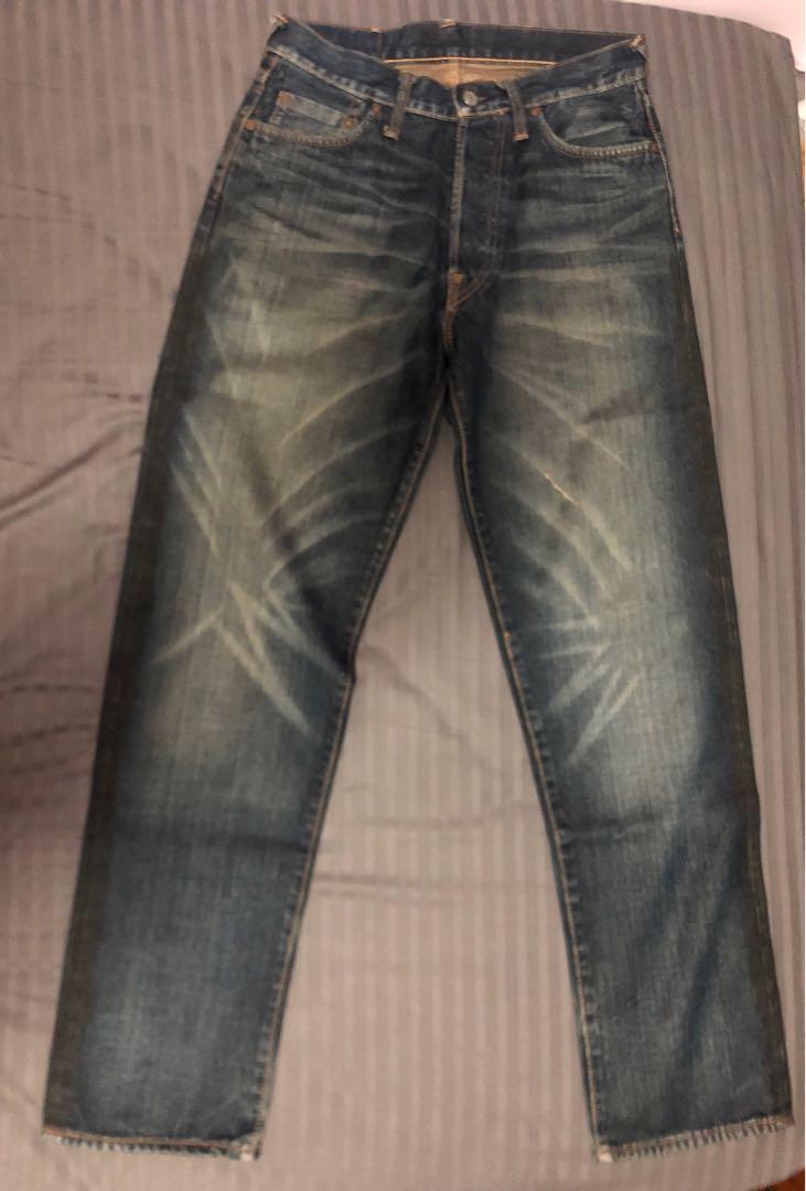 Evisu Jeans MEN