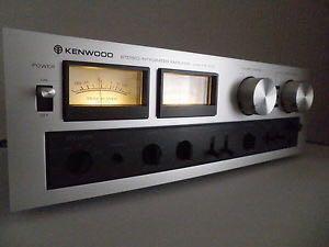 Kenwood ka 405 Integrated Amplifier
