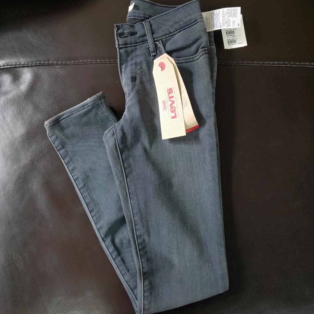 0f7c8a68ce5 Levis Jeans 711 Skinny, Women's Fashion, Clothes, Pants, Jeans ...