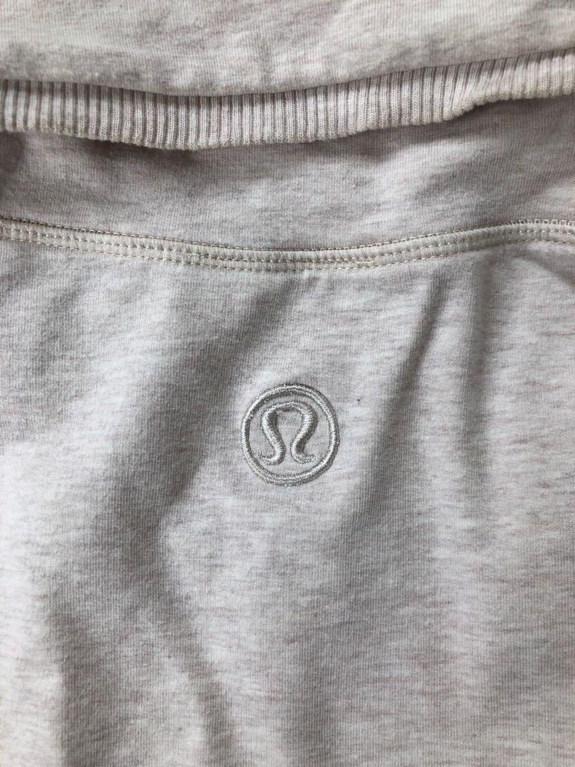 Lululemon Rest Day pullover