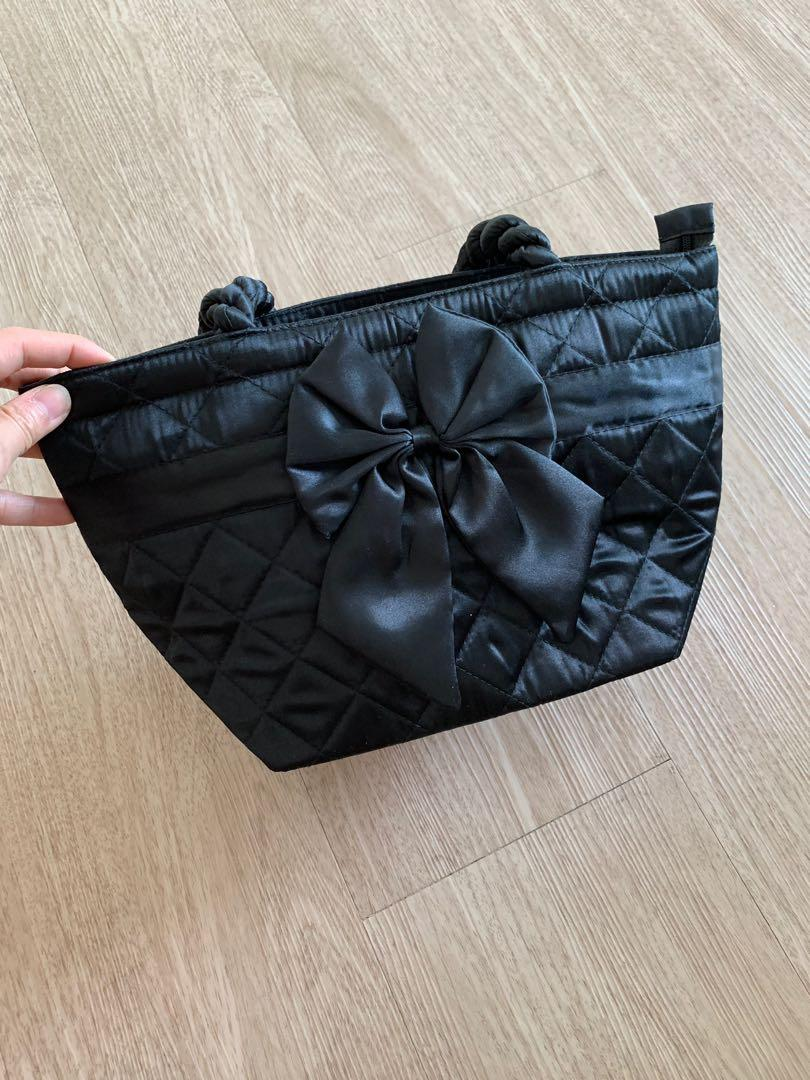 Naraya Bag Black Small