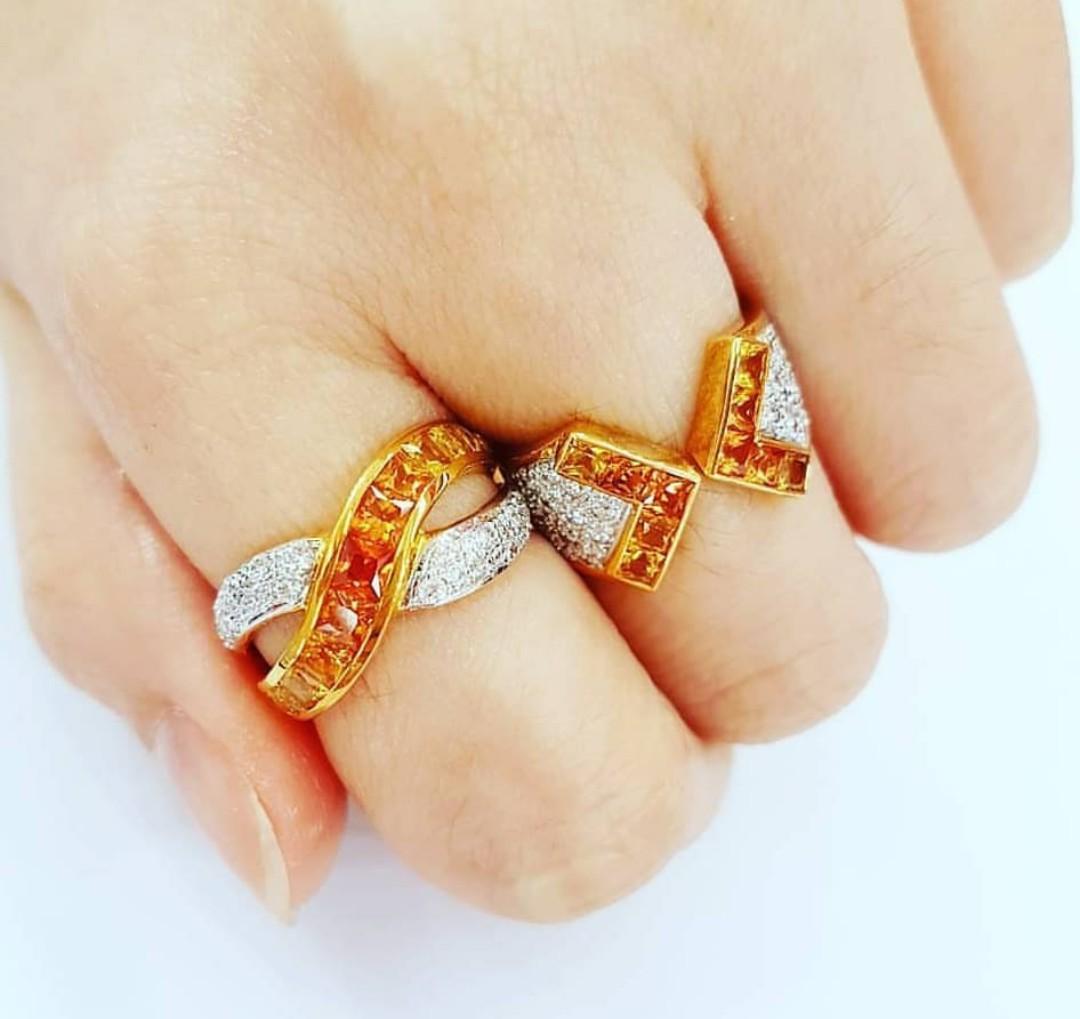 Zirkonia Wide Varieties Verlobungsring Nice Damen-ring 925 Sterlingsilber