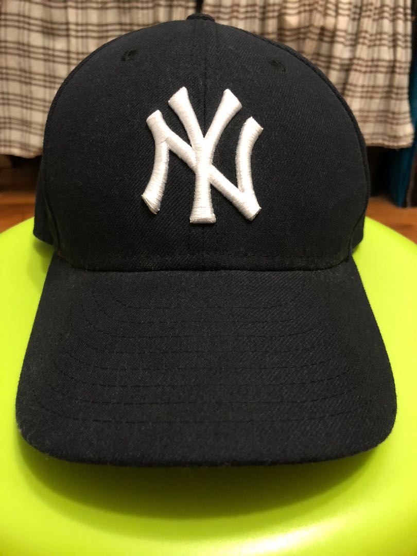 dbfab34cca698 New Era New York Yankees 59FIFTY 7 3 8