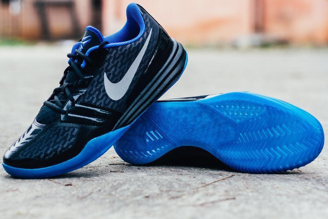 Nike Kobe Mentality Sports Shoes, Men's