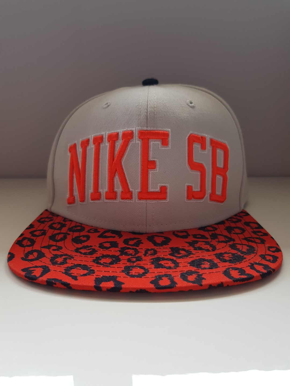 61de57ab Nike SB snapback, Women's Fashion, Accessories, Caps & Hats on Carousell