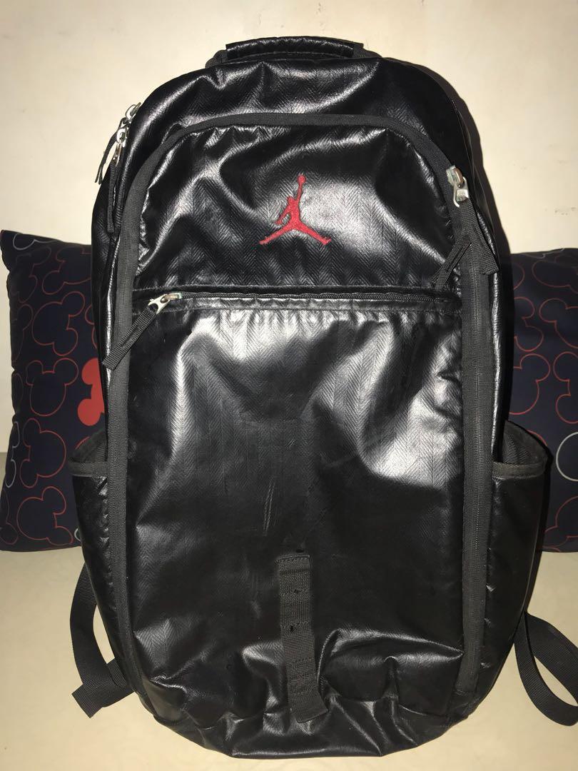 Original Air Jordan 11 Backpack
