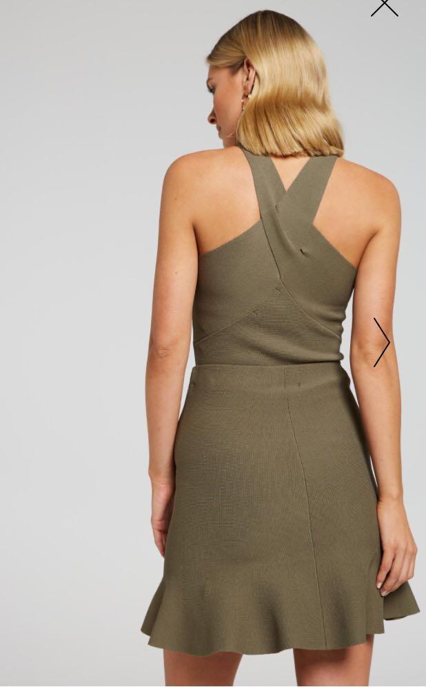 SALE: New Portmans Flip Skirt