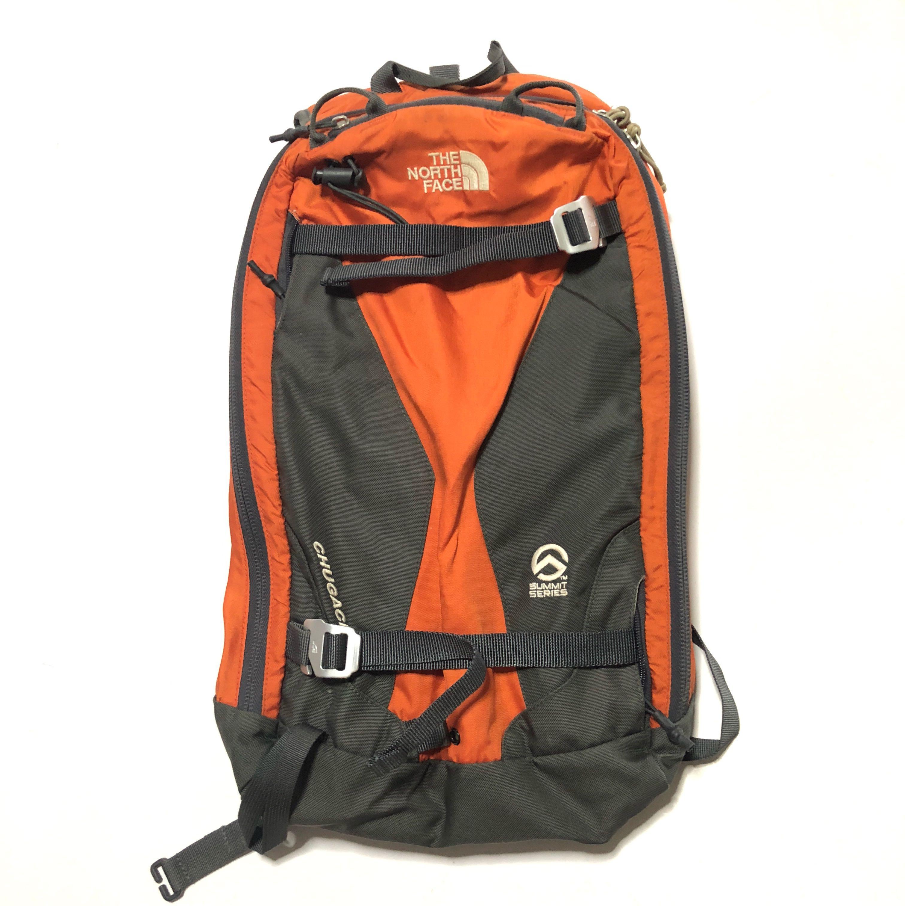 9cbbd90959 The North Face Chugach 12 liter Ski pack, Sports, Sports & Games ...