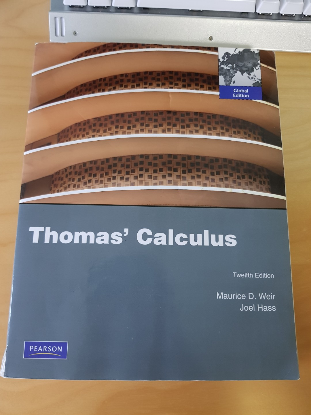 Thomas Calculus 12th Edition | Wiring Liry on