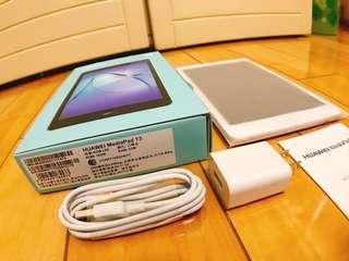 HUAWEl  MediaPad  T3  華為