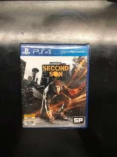 [PS4 Games] Infamous Second Son