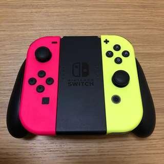 Switch Joy-Con 手掣 (Mario Party特別版)