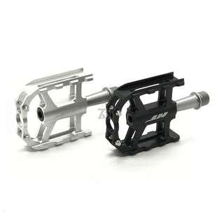 HT AR12 Pedal with Titanium axle (for Brompton)