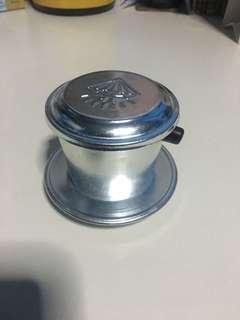 🚚 Vietnamese Coffee Filter