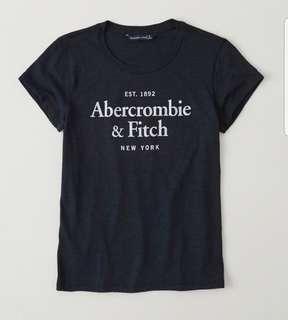 Abercrombie & Fitch #CNYGA #RHD80