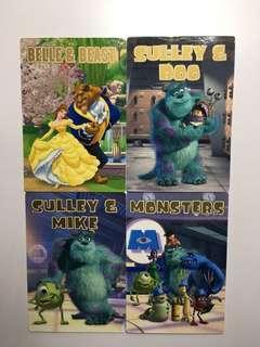 迪士尼 星級貴賓收藏卡 珍藏✨
