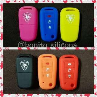Proton Iriz, Persona, Suprima S, Preve - 3 Buttons - Flip Key
