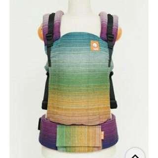 Sale! Brand New Rainbow Tula Girasol Cuervo Full WC Standard