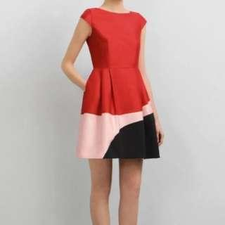 Saturday Club Lyngdal Dress