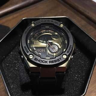 G-Shock GST-200CP 9ADR Original GSHOCK 2nd