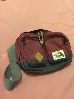 #JAN25 TURUN HARGA-For Sale: The North Face Kanga (ORI)