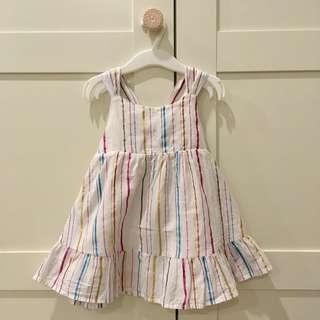 LC Waikiki Baby Dress