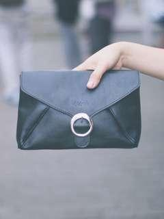 Clutch & slingbag
