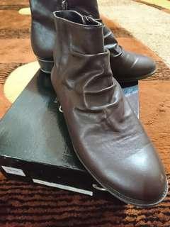 Thomas Chan Boots