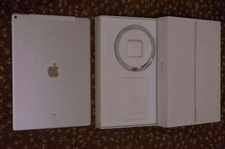 Ipad pro 12,9 inch 128Gb cell + wifi like new