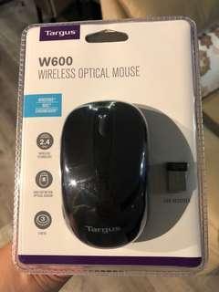 BNIB Wireless Optical Mouse! Fire Sale!