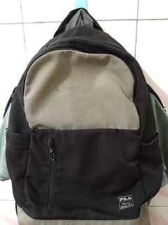 Tas fila ori (for school bags or traveling)