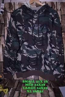 Brandnew and legit hoodie /zip