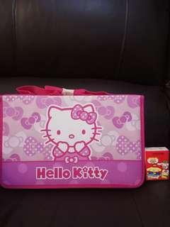 Hello kitty 顏色套裝