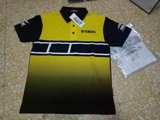 baju yamaha original hly