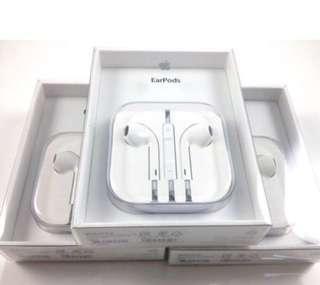 👉原廠盒裝👈iPhone 6耳機 ❗️保證原廠‼️送收納包