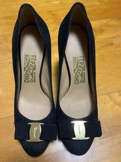 Ferragamo Heels size6